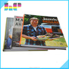 China premium hardcover book printing factory,high quality book printing service