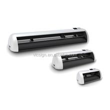 Vicsign Cutting Plotter/Sticker Cutting Plotter/Vinyl Cutter HL330 best cutting precision A3 A4 USB SD card cutting plotter