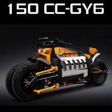 150cc X-Racer motorcycle / Racing ATV motocycle