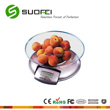 small kitchen scale business manufacturing machines SF-500