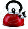 high quality Stainless steel Whistling Tea Pot