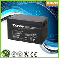 SLA battery 12V 250AH deep cycle battery , inverter batteries