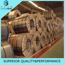 cold rolled grain oriented steel for generator