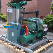 Industrial Large Capacity Flake Ice Machine 5T/day