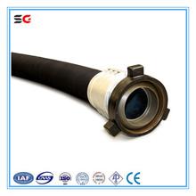 Alta temperatura y alta presión de la manguera de tuberías en el campo de petróleo