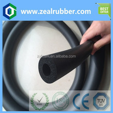 wholesale black protective building pipelines