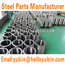 Stainless steel high precision cast cnc machining forging stamping auto parts