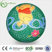 ZHENSHENG Promotion Bounce Kids Toy Ball