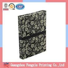 Your Printing Factory Guangzhou Offset Personalized Notebook