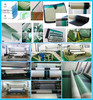 competitive price low price and good quality pvb film for auto windshield glass with ISO