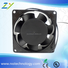 electrical Hot sales 80X80X38MM ac axial fan 220v attractive speciful