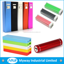 Export certificated portable power bank, alibaba best selling power bank