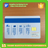 Special offer!!!!Full color SLE4442 contact ic card with high quality