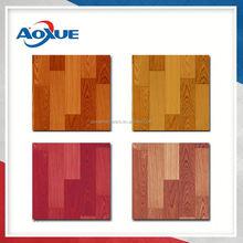 commerical pvc vinyl flooring sponge backing price