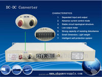 dc to dc converter 2013 latest 24V converters