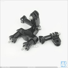 Good quality Pole mount, camera bracket, camera holder for bike