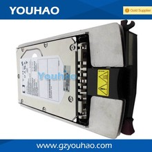 Wholesale Price Hard Drive 286776-B22/289241-001 Hard Drive Original Style Hard Drive 3.5'' SCSI Hard Drive For HP