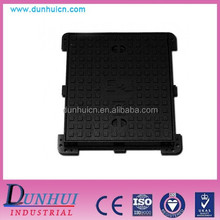 D400 cast iron composite water meter manhole cover