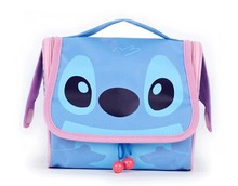 Girls fashion cute cosmetic bags for travel