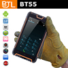 Cruiser BT55 android 5inch ip68 1.3GHz 4000Mah sos button elderly cell phone