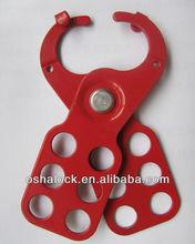 OEM best price safety lockout hasp locks