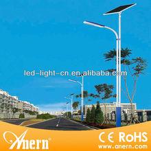 80W high energy saving outdoor led solar farm lighting system