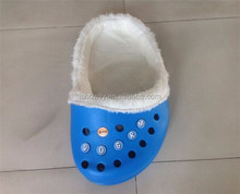 Eva slipper dog giant crocs shoe shape pet bed