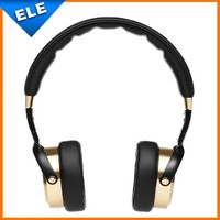 In stock original xiaomi headphone Handband 3.5mm 100 dB 500mW Hi-Fi Headset for the xiaomi mi2 mi3 mi4 mi note pro smartphone