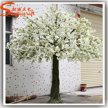 Fake cherry blossom branches wholesale artificial cherry tree decorative cherry blossom tree wedding