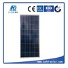 Polycrystalline solar panel 120w for Caravan or moving kits