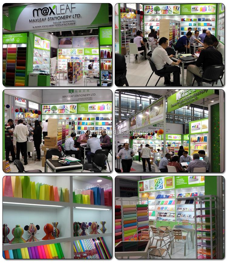 Новый продукт оптовая продажа 225 GSM A5 размер сложенные цвет карты, от рождественские открытки