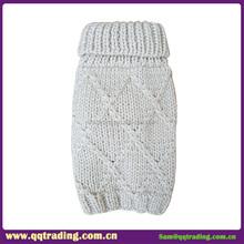 XXL New arrival free pattern custom designer fashion large cheap dog clothes