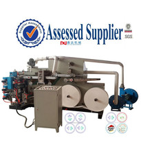 high-production paper cup coaster/pad making machine