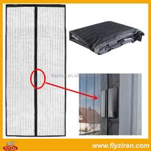 magnetic magic mesh screen door/magnetic screen door/magnetic screen door lowes