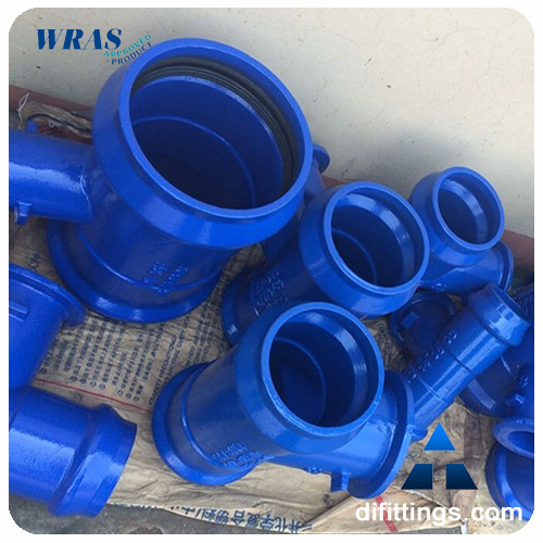 Ductile iron pipe fitting buy