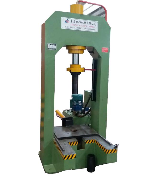 Pompa ad ingranaggi idraulica cuscinetto strumenti macchina della pressa per cuscinetto