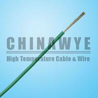 16awg Silicone Rubber multi strand single core cables
