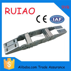 RUIAO TLseries flexible steel wire track for automation