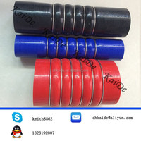 turbo charger silicone hose hump silicone hose