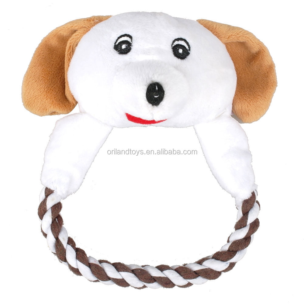 Cheap Toy Dogs : Promotion cheap happy my lovely dog toy stuffed plush