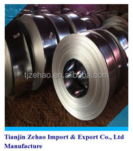 Factory Steel Produce Galvanized SPCC Coil/Produce as the requirement of clients