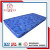 5 inch cheap foam mattress with high density PU foam