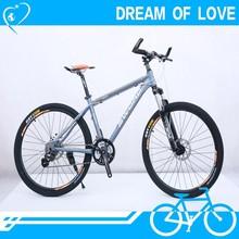 "27gears 27.5"" alloy frame racing MTB alu 6061 sports bike"