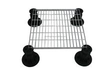 Adjustable Plastic Raised Floor Support/Pedestal