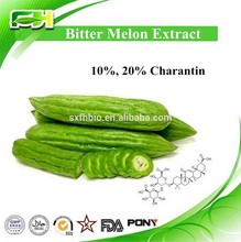 For Sale Bitter Melon Extract, Balsam Pear Extract, Balsam Pear Powder
