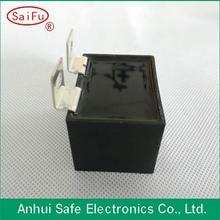 CBB15 CBB16 run 470uf 250v metallized polypropylene film capacitor