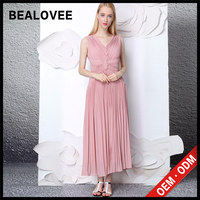new arrival fashion wholesale suppliers factory price dresses long chiffon laos dresses