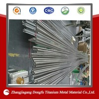 SUS 310 Material Stainless Capillary Pipe