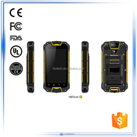 """4.5"""" Android 2G 3G Bluetooth GPS WIFI FM compass gyroscope G-Sensor Accelerometer ip 67 rugged cell phone"""