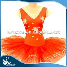 Stage wear suppliet Stage wear suppliet Beautiful Performance children ballet costume